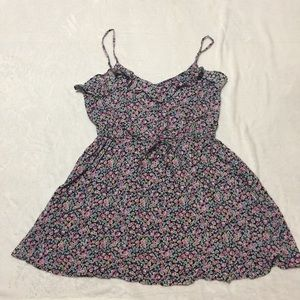 🎀3 for $20 Divided H&M floral dress sale size 12